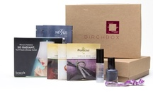 Birchbox / by Meredith Nash
