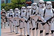 Star Wars Weekends / by Debs - Focused on the Magic