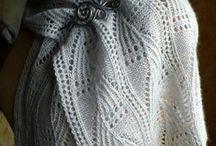Scarves/Cowls  / by Renee Bernard-Finsel