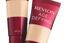 Revlon (Owned Products) / by Meredith Nash