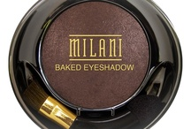 Milani (Owned Products) / by Meredith Nash
