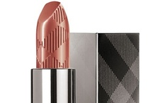 Burberry Beauty (Owned Products) / by Meredith Nash