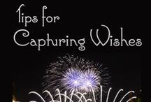 Disney Scrapbooking & Memory Keeping / by Debs - Focused on the Magic