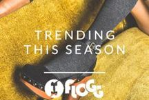 Popular Shoe Brands / Highlights from our Favorite Brands / by Heels.com