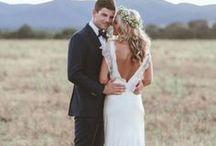 Wedding / by Natalie Deboer