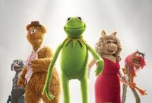 Muppets / by Debs - Focused on the Magic