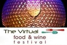 The Virtual Food and Wine Festival / In celebration of the Epcot International Food & Wine Festival going on from September 19 until November 10, 2014 in the Walt Disney World Resort, a group of Disney bloggers are sharing their recipes from the countries represented at Epcot. We invite you to join us as we virtually eat our way around World Showcase! / by Debs - Focused on the Magic