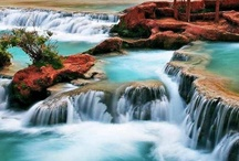 Waterfalls / by Anna Caicco Dupuis