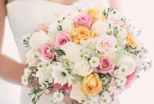 Our Happy Ever After... Flowers / by Amy Robinson