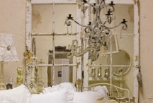 Shabby But Oh So Chic / by whtdevil