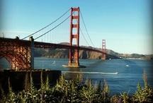 California (((home))) / by Jen Ralphs