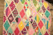 SEWING : my new obsession / by Joliene Tresslar