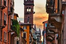 Italy!!! <3 / by Amy Robinson