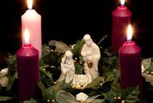 Advent: Countdown to Christmas / by Vincentia Gerard