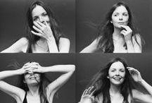 LOOK / by Gina Ferraro-Conte