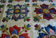 Applique / by Shannon Reynolds