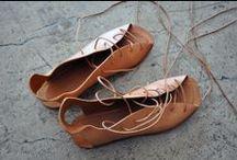 SOLES / by Gina Ferraro-Conte