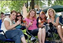Events and Festivals / by Newport News, VA