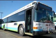 Newport News Transportation / by Newport News, VA