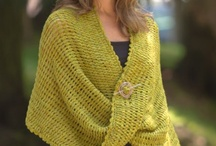 Scarves, Shawls, and Wraps / by Martingale / That Patchwork Place