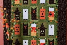 Happy Halloween! / by Martingale / That Patchwork Place