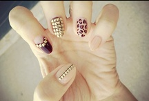 Nails We Love / by Style Network