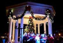 'Tis the Season / Celebrate the holidays in Newport News!  / by Newport News, VA