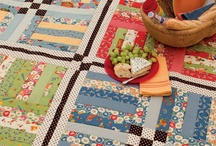 Free patterns! / by Martingale / That Patchwork Place