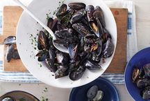 Seafood / Anything seafood recipes / by Maureen Bulaclac