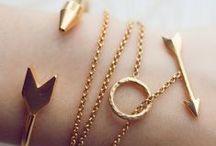 Jewelry / by Alice* L.