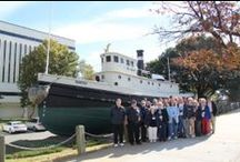 Group Together in Newport News / Experience why Newport News is the ideal place for your group's next meeting, reunion, sports event or vacation. The perfect opportunity to learn, relax and have fun!  / by Newport News, VA