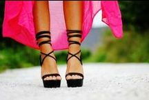 Bags & Shoes / by Alice* L.
