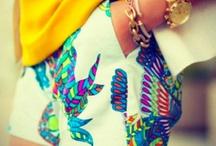 Fashion / by Ashley Laumbach