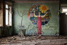 Urban Decay / by Nicole Stokes Herrin