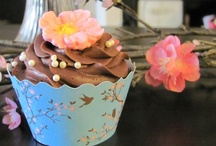 Birds & Blossoms / by Bella Cupcake Couture