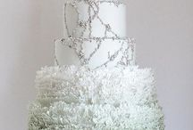 Wedding Cakes / Cake / by Diana Zamora
