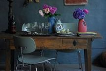Dining Areas / by Nicole Stokes Herrin