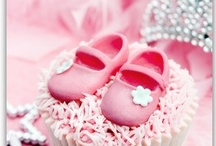 Princess Parties / by Bella Cupcake Couture