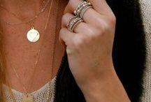Jewelry / by Anne Zdziebko