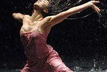 Dancer / Movement feels so good. / by Lisa R Charles