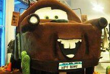 Birthday Cakes / by Sugar Flower Cake Shop