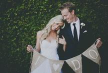 Wedding ideas / by Jessica Geney