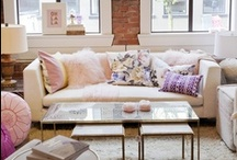 Home Stuff  / All the lovely things that my dream home will have!  / by Candice Manning
