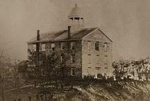 Grand Rapids - 1830s/40/50s / by GRNow.com