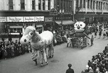 Grand Rapids - 1940s / by GRNow.com