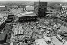 Grand Rapids - 1970s / by GRNow.com