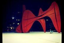 The Calder / by GRNow.com