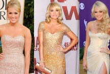 Celebrity Red Carpet / All the red carpet fashion from major award shows / by Crushable.com