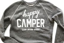 Camping Ideas / by Christal Bevans