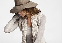 Fall/ Winter Styles! / So Natural, Fall Fashion Must Haves / by So Natural TV!